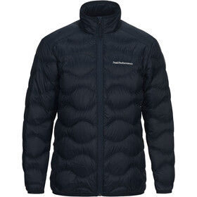 Peak Performance Helium Down Jacket Herr salute blue